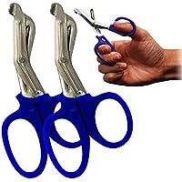 Twin-Set surgimax Qualität Mini 11,5cm robust Kut Paramedic Krankenschwestern Schere Blau preisvergleich bei billige-tabletten.eu