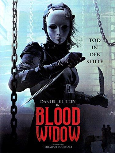 Blood Widow - Tod in der Stille - Horror-slasher-filme