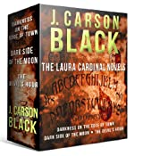 The Laura Cardinal Novels (English Edition)
