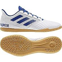 5fd7caf710c adidas Predator 19.4 In, Zapatillas de fútbol Sala para Hombre