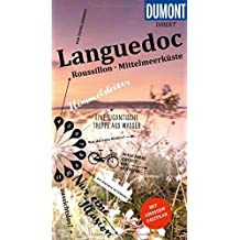 DuMont direkt Reiseführer Languedoc, Roussillon & Mittelmeerküste: Mit großem Faltplan