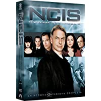 NCIS - Naval criminal investigative serviceStagione02