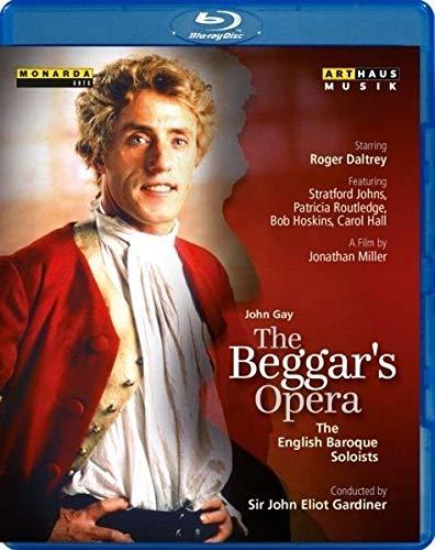 John Gay: Beggars Opera [Blu-ray]