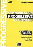 Communication Progressive Du Francais - 2eme Edition: Livre + CD-Audio + L