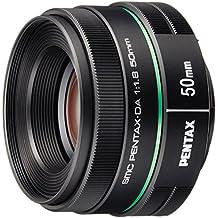 Pentax 50mm f/1.8 SMC DA Lens For K-mount