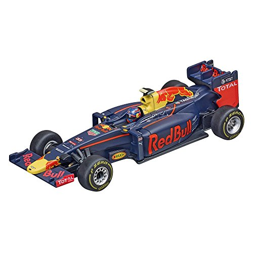 "Carrera Digital 143 Red Bull Racing Tag Heuer RB12 ""M.Verstappen, No.33\"""