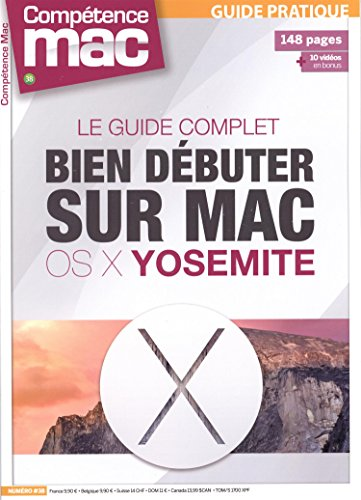 BIEN DBUTER SUR MAC AVEC OS X YOSEMITE
