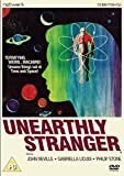 The Unearthly Stranger [Import anglais]