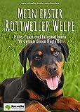 Mein erster Rottweiler Welpe: Hilfe, Tipps und Informationen für deinen neuen Begleiter