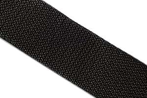 dalipo 19003 - Gurtband 40mm, schwarz