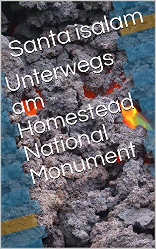 Unterwegs am Homestead National Monument (Galician Edition) por Santa isalam