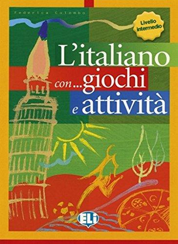 L'italiano... con giochi e attività. Per la Scuola elementare: 2