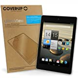 Cover-Up UltraView - Pellicola Protettiva Antiriflesso Opaca per Acer Iconia Tab A1-810 / A1-811 (7,9') Tablet