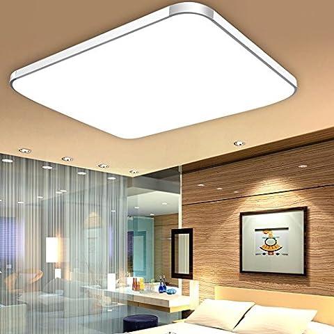 NHD-LED ceiling lamp, modern bedroom den restaurant