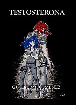 Testosterona de [Jiménez, Guillermo]
