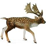 Collecta - Figura gamo europeo macho (88685)