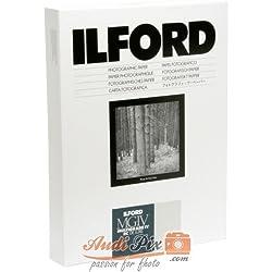 Ilford 1770955 Papier Photo 10,5 x 14,8 cm 100 feuilles
