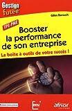 Image de Booster la performance de son entreprise : La boîte à outils de votre succès !