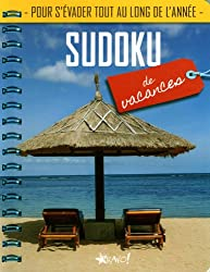 Sudoku de vacances