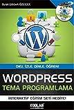 WordPress Tema Programlama