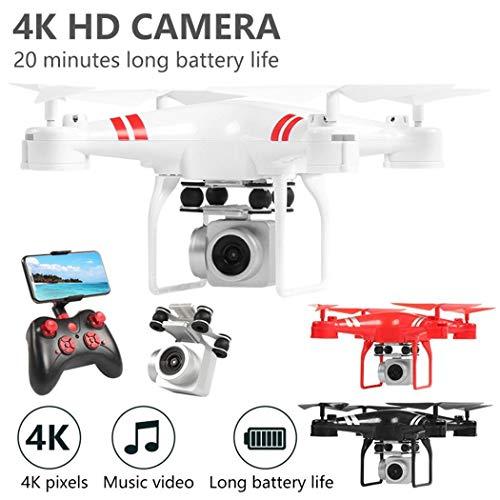 Quadricottero Drone con supporto camera HD
