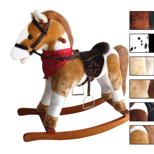 infantastic-cheval-a-bascule-en-bois-et-peluche-a-effets-sonores-couleur-au-choix
