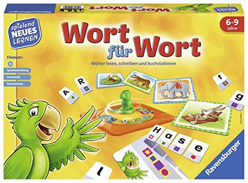 Ravensburger Kinderspiele 24955 Wort Lernspiel