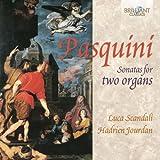 Sonates pour 2 orgues