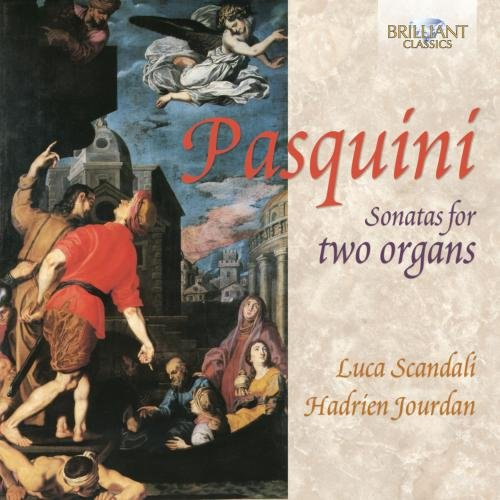 Sonate Per Due Organi