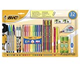 Bic Writing Set 32 Pieces