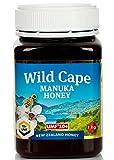 Wild Cape UMF 10+ (MGO 263+) Eastcape Manuka Honig, 1kg