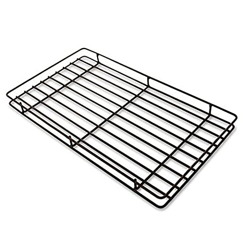 Outback BBQ Durable Lava Rock Basket for 2-Burner Barbecues - Trooper 2 and Spectrum 2 Replacement Part