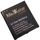 Mexxstar Akku Samsung Galaxy J5/J500 SM-J500FN, EB-BG530BBC (2700mAh/10,4Wh)