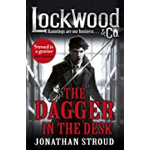 Lockwood & Co: The Dagger in the Desk (Lockwood & Co.) (English Edition)