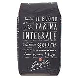 Garofalo Farina Integrale, di Grano Tenero - 1 kg
