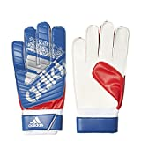 adidas Herren Torwarthandschuhe X Training solar red/collegiate royal 10