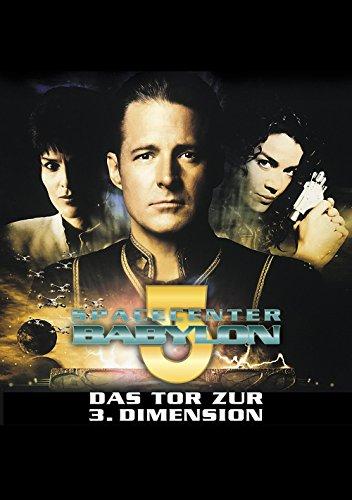 Babylon 5 Fernsehfilme Episodenguide Fernsehseriende