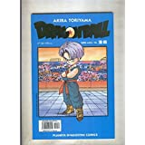Dragon Ball serie azul numero 35