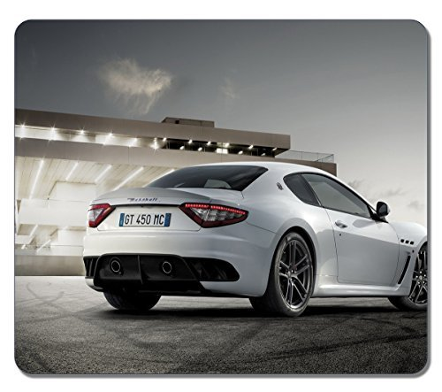 mouse-pads-art-customized-10667-maserati-granturismo-car-high-quality-eco-friendly-neoprene-rubber-m