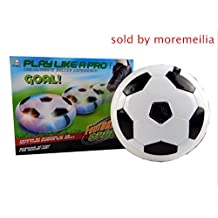 Doyime balón: diversión interior suave espuma flotando fútbol