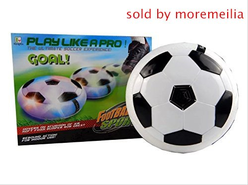 Hover Ball: Fun Indoor Floating Football
