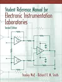 buy student reference manual for electronic instrumentation rh amazon in student reference manual for electronic instrumentation laboratories pdf Reference Manual Icon