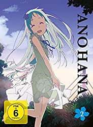 AnoHana - Die Blume, die wir an jenem Tag sahen - Volume 2 [Blu-ray]