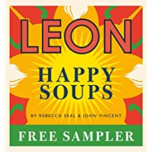 Happy Leons: Leon Happy Soups: FREE SAMPLER (English Edition)