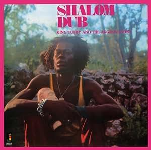 Shalom Dub [VINYL]