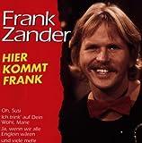 Songtexte von Frank Zander - Hier kommt Frank