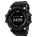 Smartwatchmovement Running Chronograph Waterproof Multifunction Digital Watches A