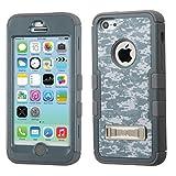 Best Mybat 5c Phone Cases - MyBat Phone Casefor Apple iPhone 5C - Retail Review