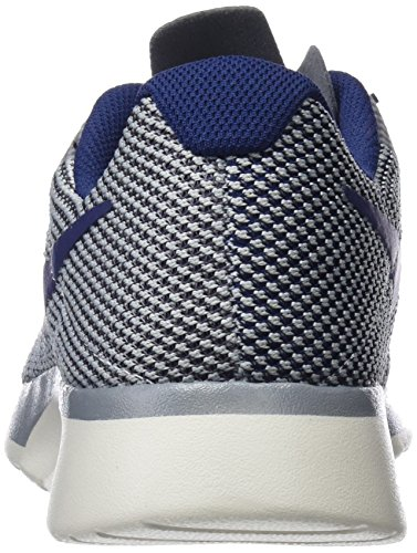 Nike Wmns Tanjun Racer Cool, Scarpe da Fitness Unisex – Adulto Blu