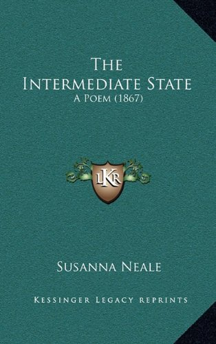 The Intermediate State: A Poem (1867)